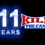 11 Years of Freedom From Tobacco For KTC