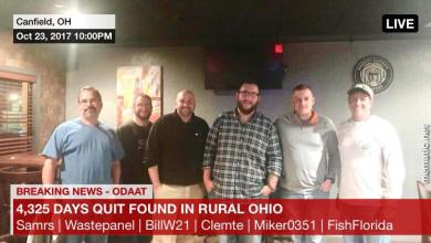 Photo of Breaking News – ODAAT in Ohio