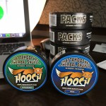 Hooch Snuff Packs (Pouches) Review