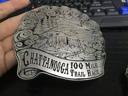 Roy - Chattanooga 100 Mile Trail Race (1)