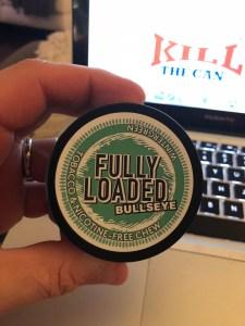 Fully Loaded Chew Wintergreen