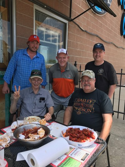 Quitters and Crawfish (1)