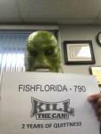 FISHFLORIDA Two Years