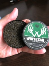 Whitetail Smokeless 10