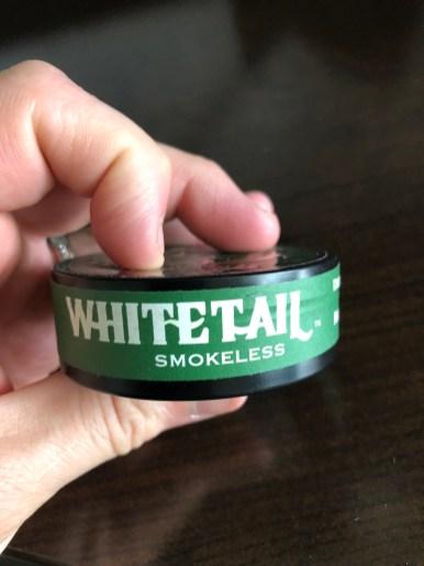 Whitetail Smokeless 6