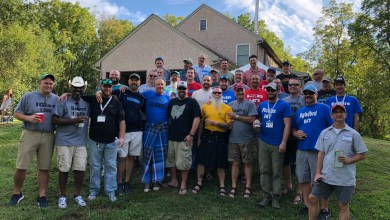 Photo of Pennsylvania 2018 Meet – Day 2 Limerick