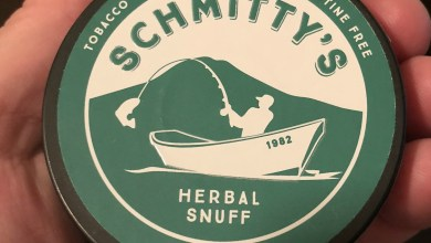 Photo of Schmitty's Snuff Product Review
