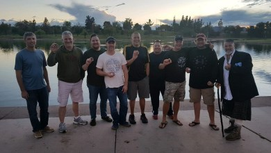 Photo of October 2018 Arizona Quitter Meet!