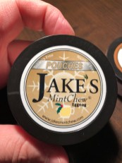 Jake's Mint Chew Eggnog