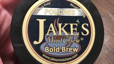 Jake's Mint Chew Bold Brew 2