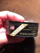 Jake's Mint Chew Bold Brew 4