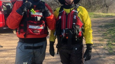 Photo of Good2go and Hilltop – Swift Water Rescue Training