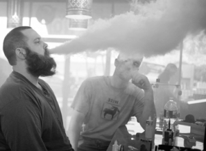 Photo of Vaping Raises Risk of Heart Attack and Depression