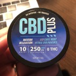 CBD Plus Herbal Pouches Feature
