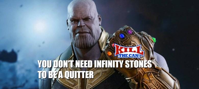 Thanos KTC