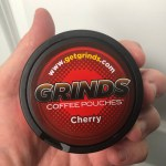 Grinds Cherry 1