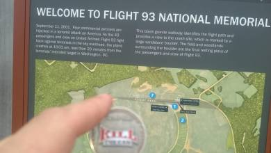 Photo of 69franx – Flight 93 Memorial
