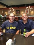 Scott B and Keith0617