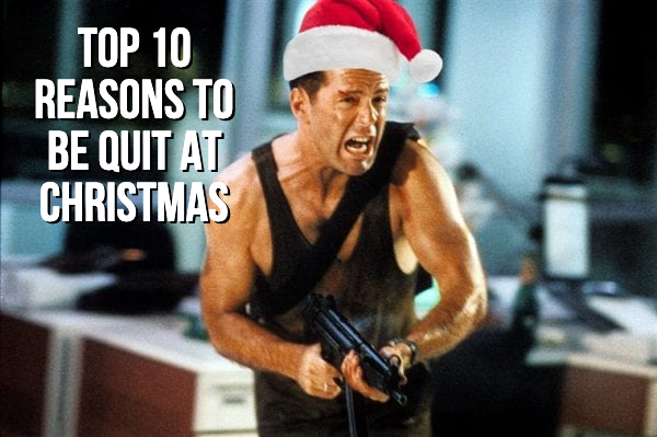 Bruce Willis Christmas
