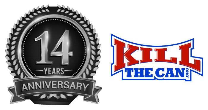 KTC 14 Year Anniversary