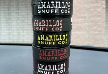 Amarillo Snuff