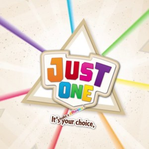 Just One It's Your Choice