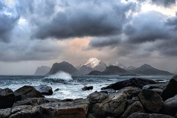 Weathering The Storm - pexels - stein egil liland