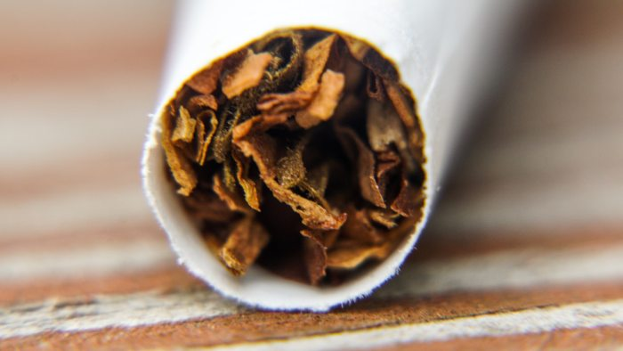 Quit Tobacco Today