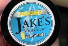 Jake's Mint Chew Lemonade Feature