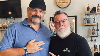 Bgbdbrd and Big Brother Jack - Silverback Distillery - 8.20.2021 Feature
