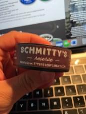 Schmitty's Reserve 2