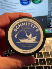 Schmitty's Reserve 8