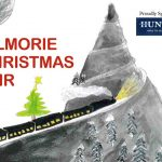 Kilmorie christmas fair 2018
