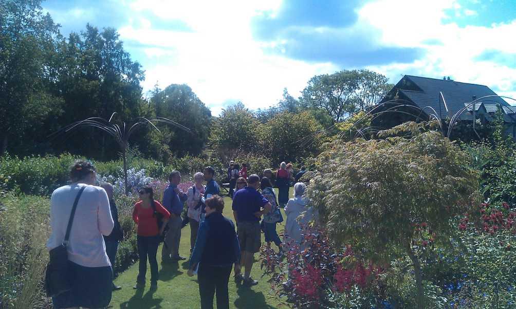 Kilmurry Gardens