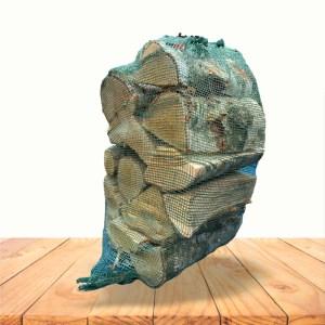 net of kiln dried logs