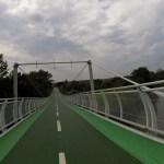 """Chuck-Norris""-Brücke"