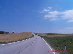 Richtung Schwarzenbach