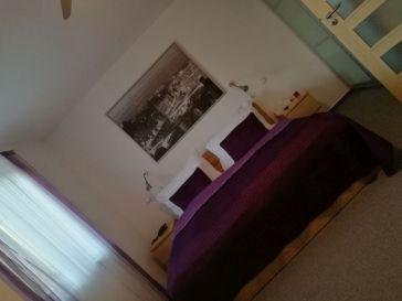 Zimmer im Hotel Berger