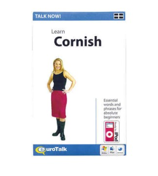 Cornish Gaelic for Beginners Talk Now
