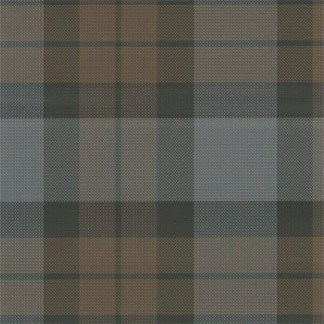 OUTLANDER Tam Authentic Premium Wool Tartan