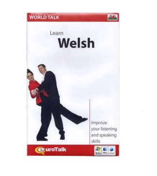 Welsh Gaelic Intermediate World Talk
