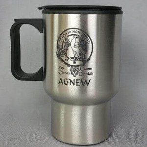 Agnew Travel Mug