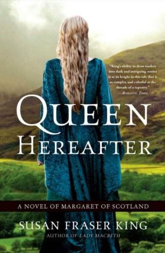 Queen Hereafter Margaret of Scotland