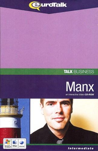 Manx Gaelic Intermediate Talk Business