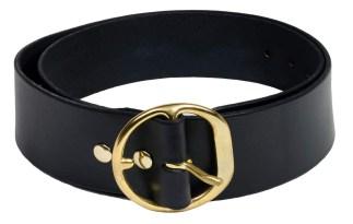 3 Inch Ring Kilt Belt