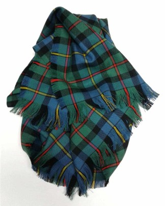 Old and Rare Tartan Stoles