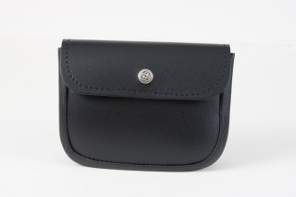 Large Quality Leather Utility Belt Pouch