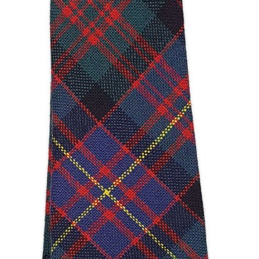 Cameron of Erracht Child Size Tartan Tie