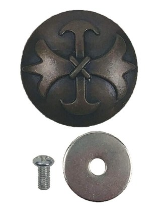 Boot Buttons