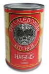 Traditional Lamb Haggis Case of 12 Cans